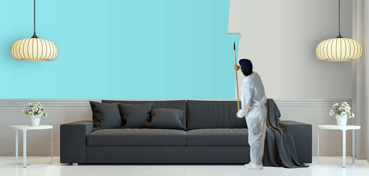 professional painters contractors in chennai v3 colour solutions